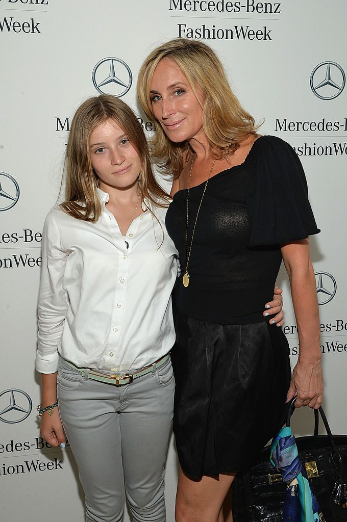sonja morgan daughter