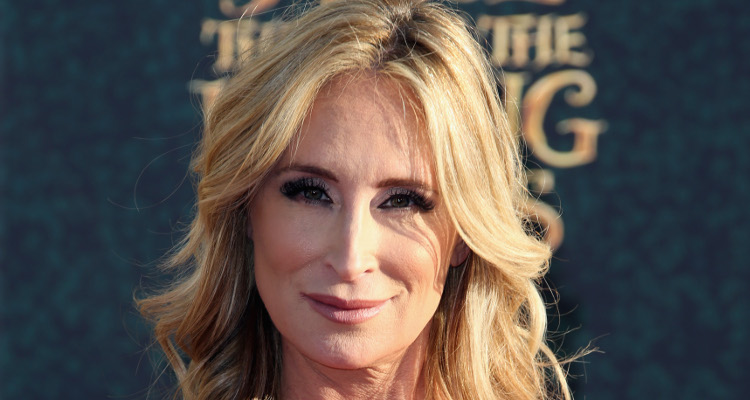 sonja morgan daughter age