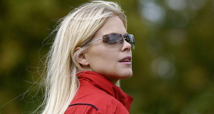 tiger woods ex wife elin nordegren