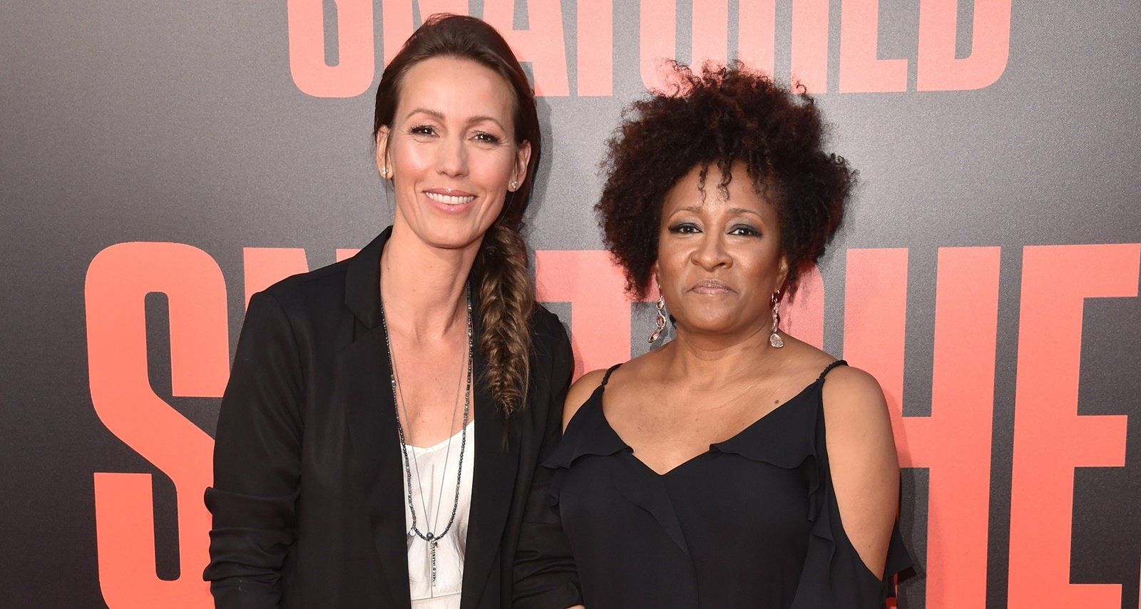 Alex Sykes Wiki: Facts to Know about Wanda Sykes' Wife