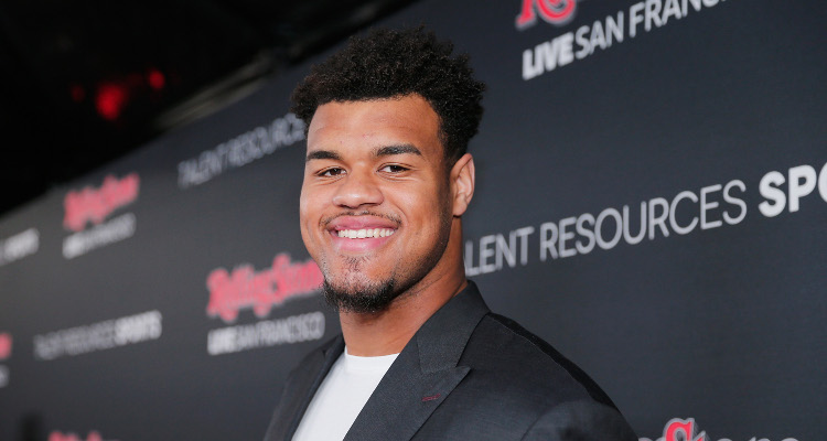Arik Armstead Girlfriend Doctor Mindy