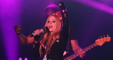 Avril Lavigne Wiki