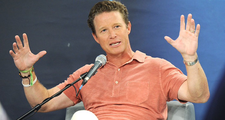 Billy Bush Wiki