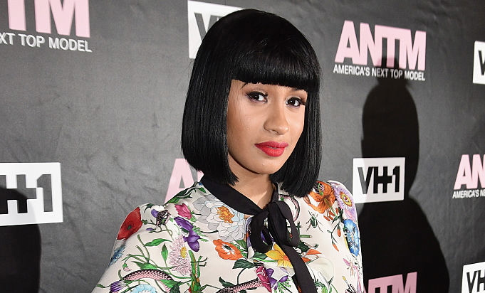 Cardi B Real: Cardi B Wiki: Facts To Know About The Instagram