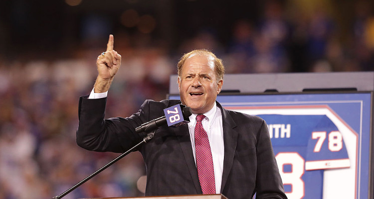 Chris Berman Wiki