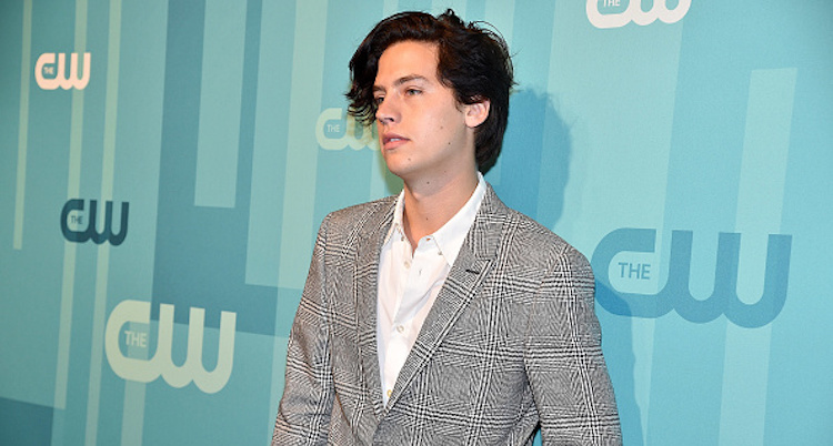 """Cole Sprouse's Girlfriend in 2017: Who is the """"Riverdale ..."""