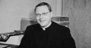 Father Maskell Wiki
