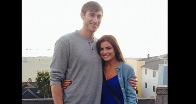 Gordon Hayward Wife