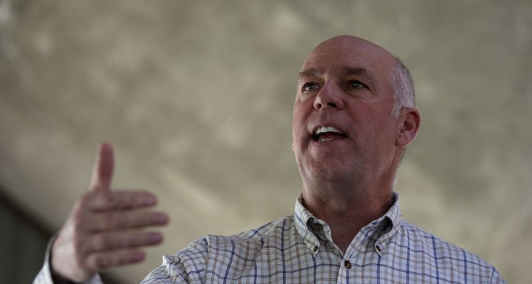 Greg Gianforte Wiki