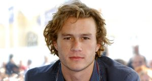 Heath Ledger Wiki