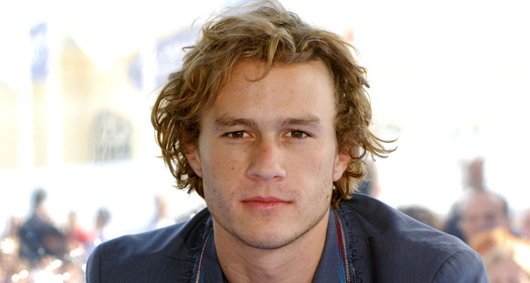 Heath Ledger Wiki