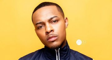 Hip-hop artist, Bow Wow