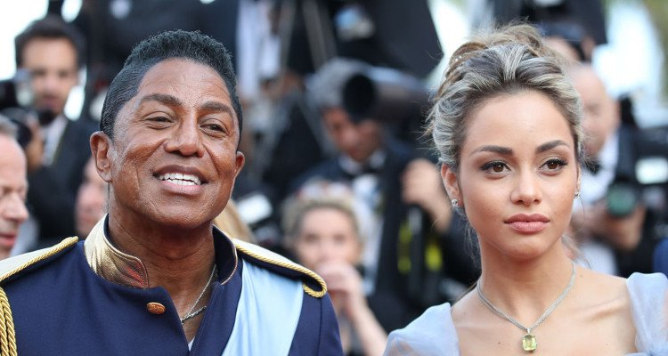 Jermaine Jackson Girlfriend