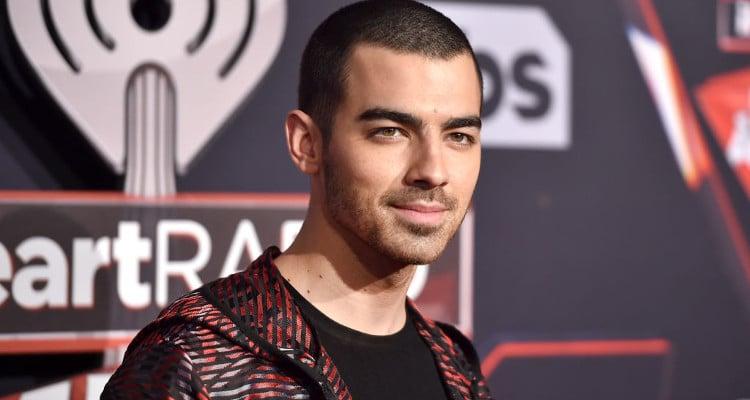 Joe Jonas Girlfriend