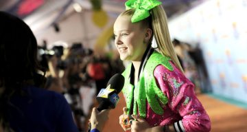 Jojo Siwa - Top Three YouTube Famous Kids