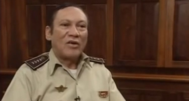 Manuel Noriega Cause of Death: How Did Former Panama Dictator Die?