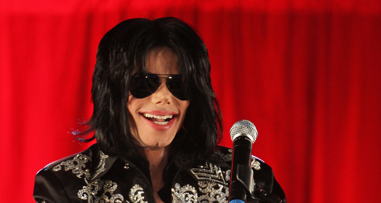 Michael Jackson's Net Worth & Career: How Rich Was the ...
