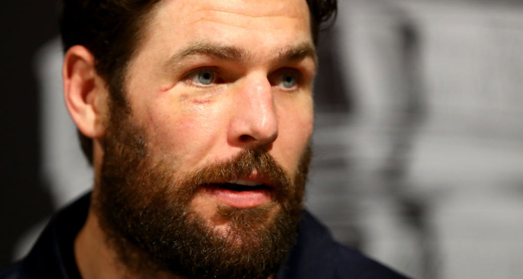 Mike Fisher Wiki