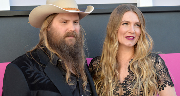 morgane stapleton facts to know about chris stapleton 39 s wife