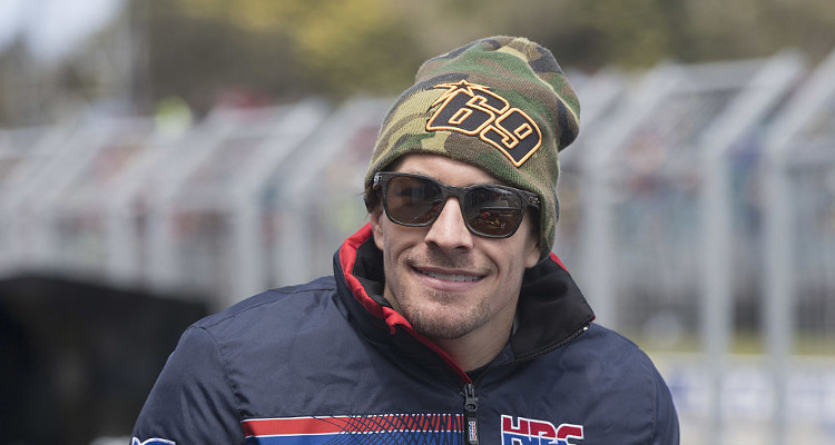 Nicky Hayden, champion motorcycle racer, dies in Italy