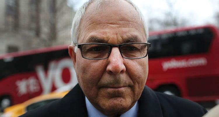 Peter Madoff Wiki