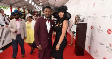 Ray J Wife