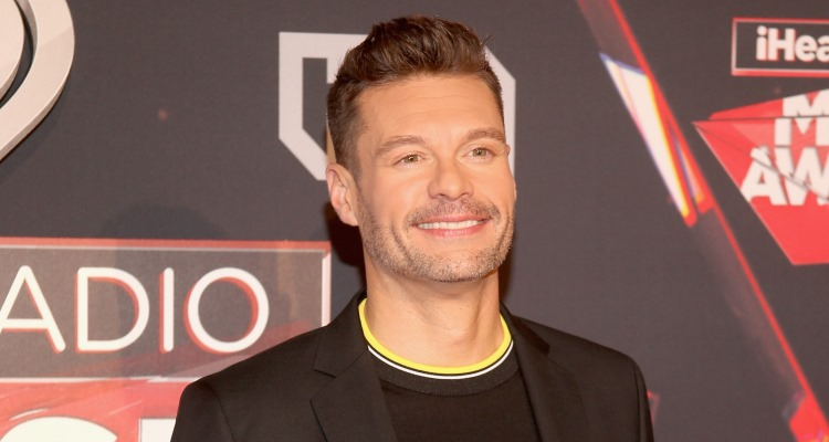 ryan seacrest age girlfriend