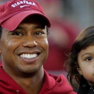 Transhu: Sam Alexis Tiger Woods Daughter