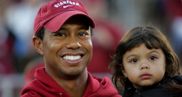 sam alexis woods u0026 39  wiki  where is tiger woods u0026 39  daughter now