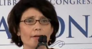Sheila Miyoshi Jager Wiki