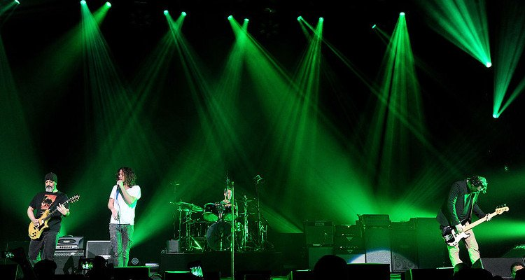 Soundgarden Wiki