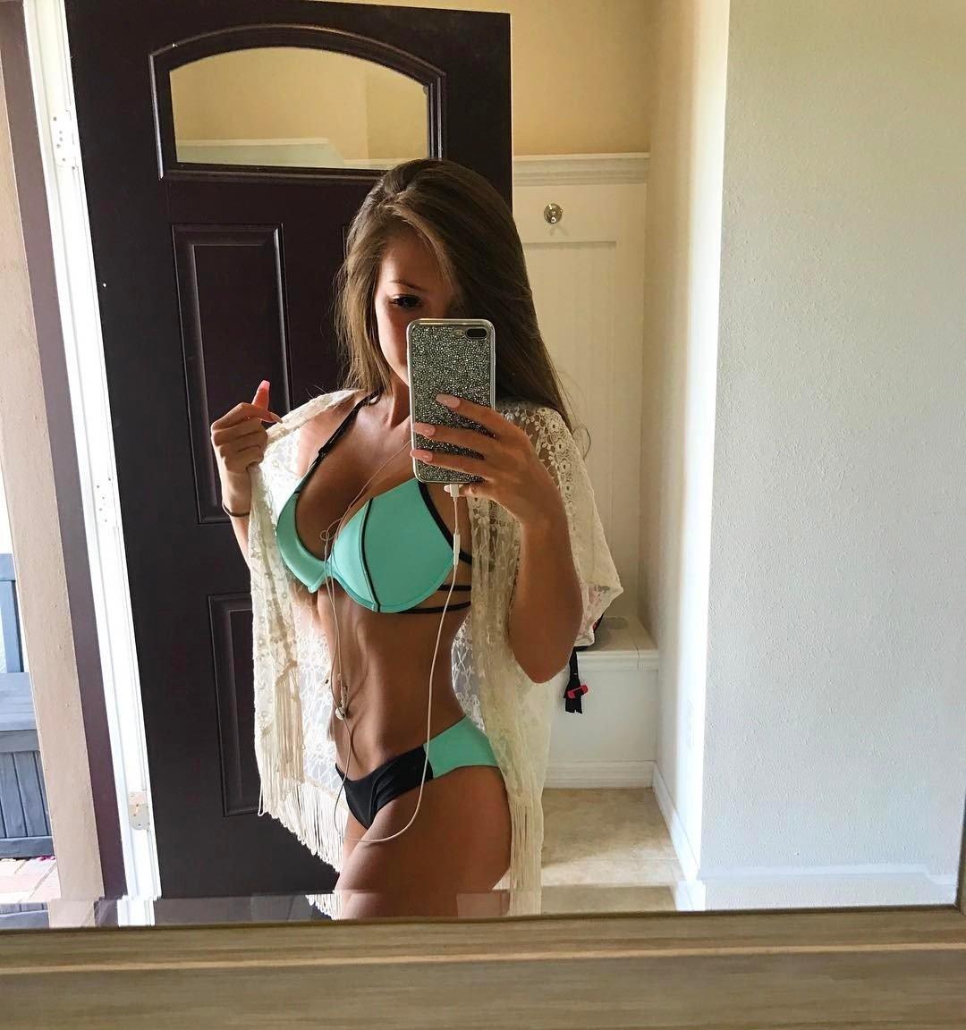 Taylor Alesia in San Diego