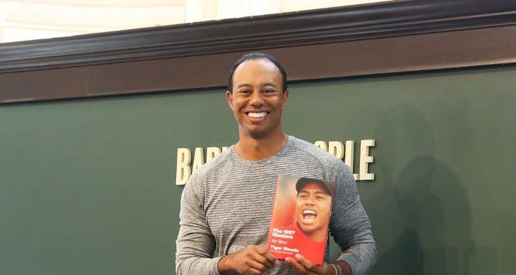 Tiger Woods Memes