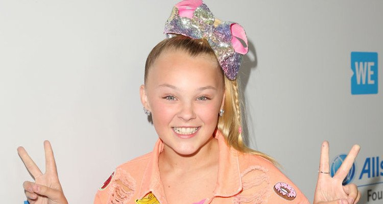 Top 10 YouTube-Famous Kids - Jojo Siwa