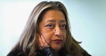 Zaha Hadid Wiki