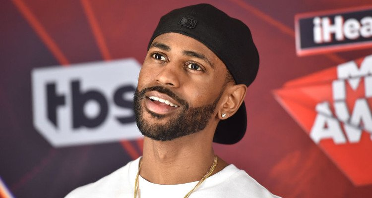 big sean mtv movie awards