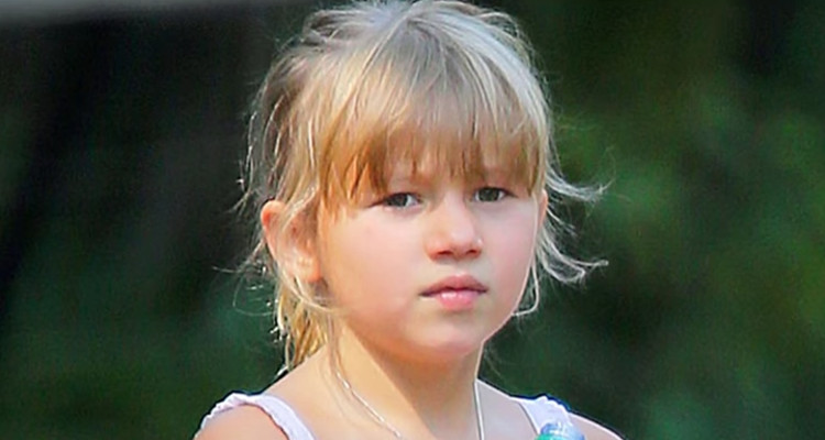 heath ledger daughter