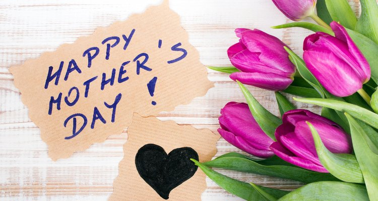 Express your love for Mom with these Mother's day quotes
