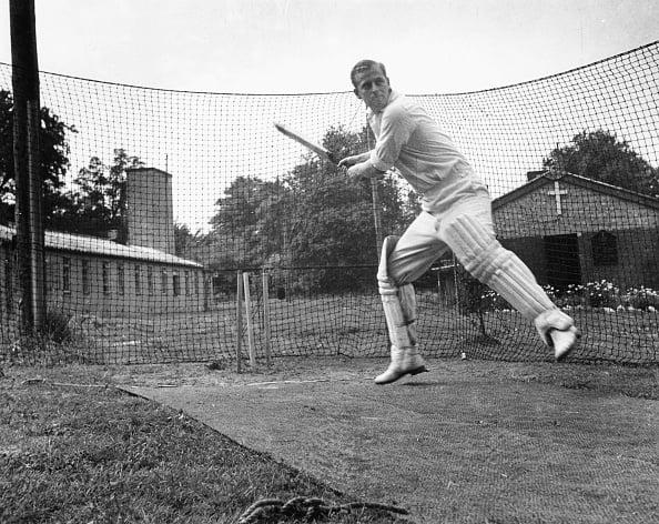 Batting at the Nets