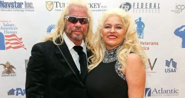 Beth Chapman Wiki Fought Hard And Battled Cancer