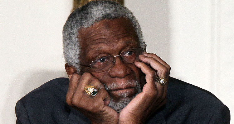 Bill Russell Wiki Age Net Worth Rings Wives Facts To Know