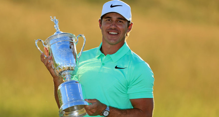 brooks koepka - photo #19