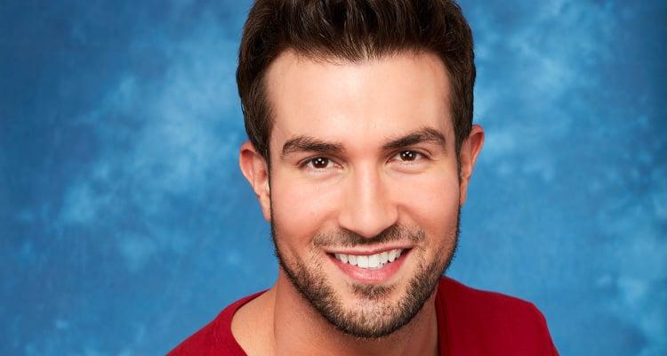 Bryan The Bachelorette