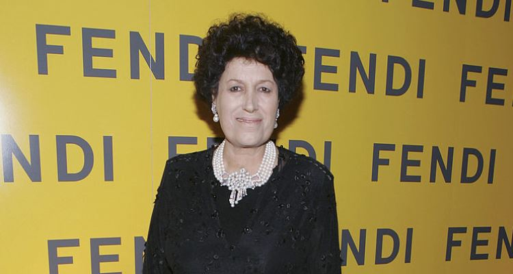 Italian fashion legend Carla Fendi dies at 79