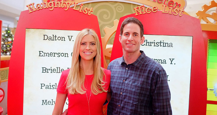 Christina El Moussa New Boyfriend
