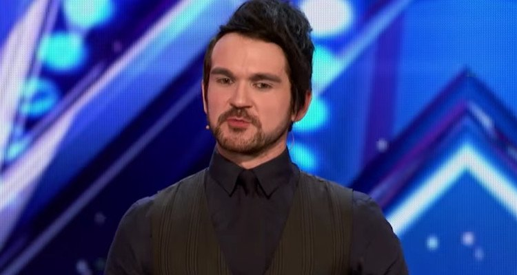 Colin Cloud Wiki