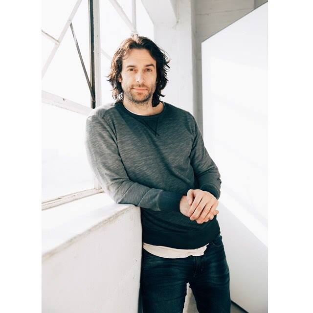 Emily Montague's Ex-Husband, Chris D'Elia