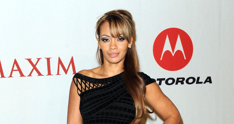 Evelyn Lozada Wiki