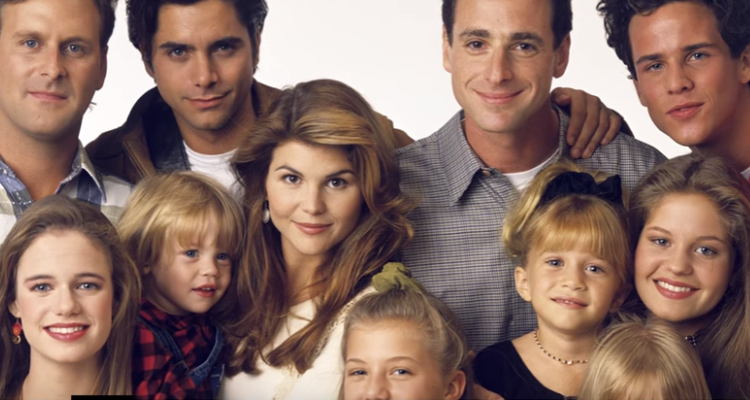 """""""Full House"""" Cast Now: Check Out the Stars of TV's Former ..."""