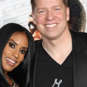 kenya duke everything you need to know about gary owen 39 s wife. Black Bedroom Furniture Sets. Home Design Ideas